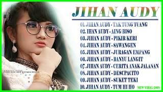 TAK TUNG TUANG - JIHAN AUDY FULL ALBUM 2018