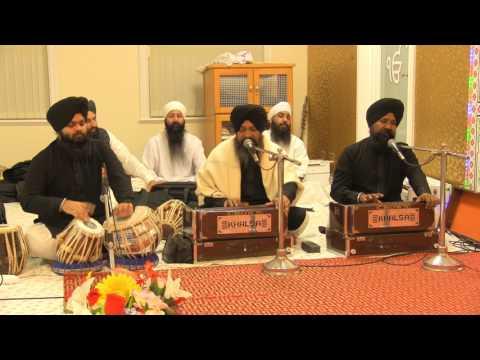 Apni Bhagati Laye | Bhai Harcharn Singh Khalsa