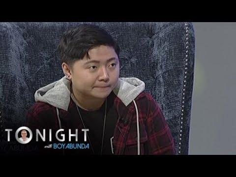TWBA: Jake Zyrus opens up about his breakup with Alyssa Quijano