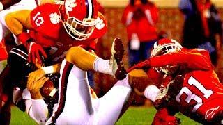 South Carolina Football: Never Again