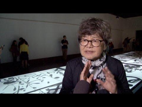 2014 04 12 董陽孜×范赫鑠 無聲的樂章在臺東-利貞傳播-台東所在-台東新聞
