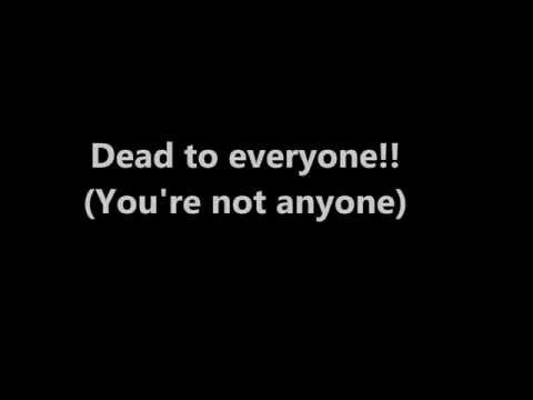 Disturbed - Who Taught You How To Hate Lyrics