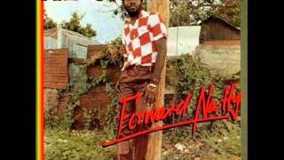 Al Campbell  Forward Natty 1985