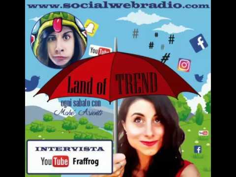 LAND of TREND con Mahé Arienti 12^ puntata
