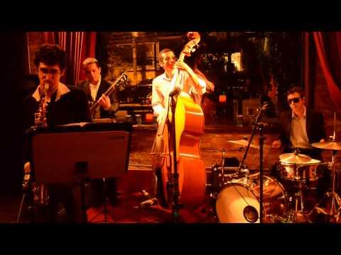 QUARTETO - All of Me - Jazz São Paulo - Madeleine Bar