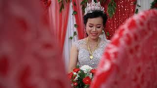 Thanh Thuy & Van Tai