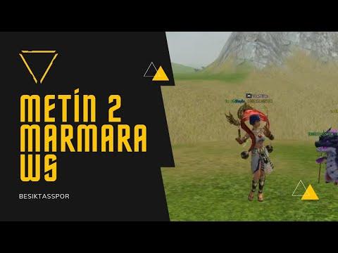 METIN2 MARMARA WS Videoları