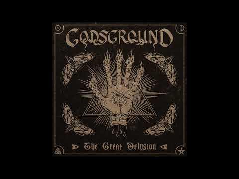 Godsground - The Great Delusion (Full Album 2018) Mp3