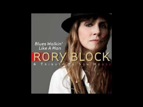 Rory Block – Blues Walkin' Like A Man: A Tribute To Son House (2008)