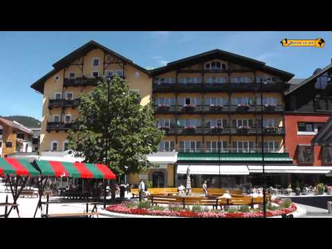 Seefeld in Tirol Tyrol Österreich Austria