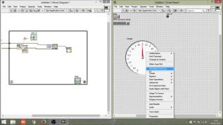 07 VISV Getting Started With the LabVIEW Interface for