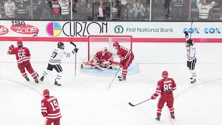 Highlights: Hockey vs. Miami