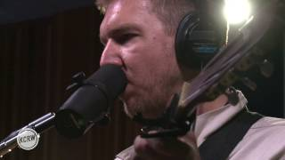 "Hamilton Leithauser + Rostam performing ""When The Truth Is..."" Live on KCRW"