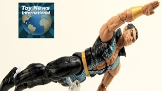 marvel legends walgreens exclusive 6 namor action figure review