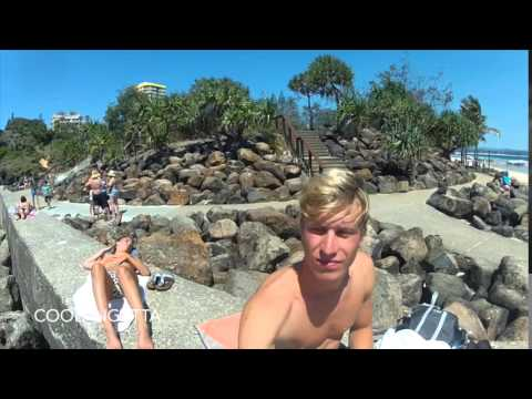 Australia & New Zealand 2014