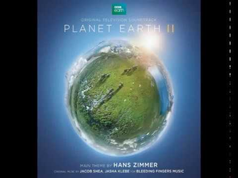 Download Planet Earth II Suite (Extended)