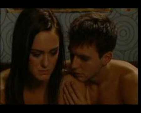 Hollyoaks - John Paul/Craig - 06/09/2007