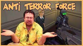 Joueur du Grenier - Anti Terror Force - PC thumbnail