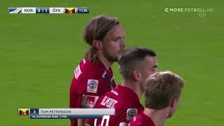 IFK Norrköping - Östersunds FK Omg 27 2018-10-28