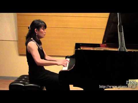 スカルラッティ,  ドメニコ: ソナタ イ長調,K.322,L.483  Scarlatti, Domenico/Sonata K.322 L.483 Pf.萬谷衣里:Mantani,Eri