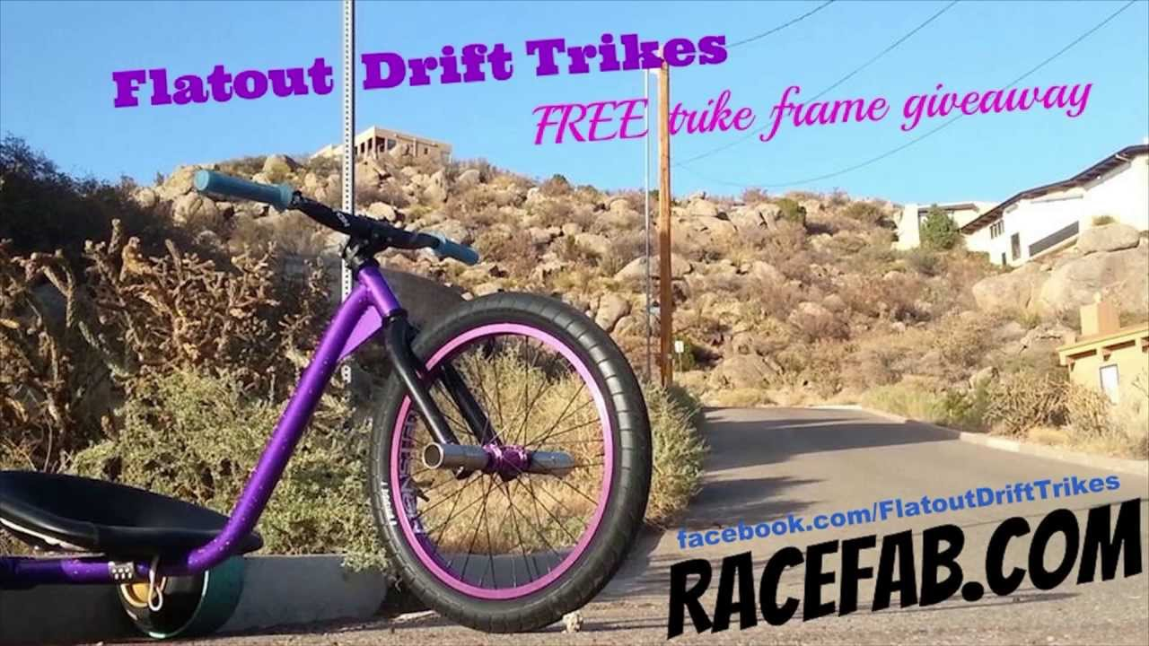 trike drifting 2013 flatout drift trikes youtube. Black Bedroom Furniture Sets. Home Design Ideas