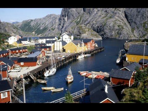 Arctic Adventure Norway - Part 3 - Svolvær to Bodø