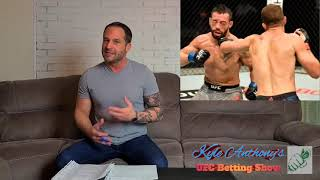 UFC Free Plays and Predictions | UFC on ABC 1: Picks and Preview | UFC Fight Island Picks