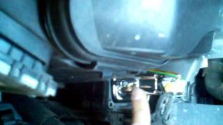 BMW Halo Bulb (DRL) and Fog Light Replacement 3 Series E90