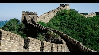 Documental La Gran Muralla China | Documentales National Geographic Español