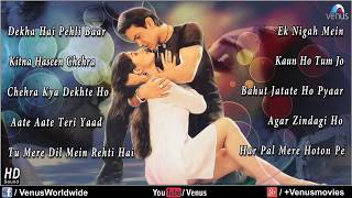 Bollywood Romantic Top 10 Songs  Jukebox