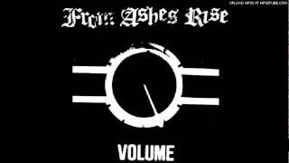 From Ashes Rise - Hell in the Darkness / They