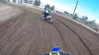 Ryan Villopoto | Milestone MX Park | TransWorld Motocross