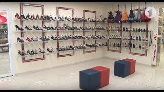 Выбираем осенние туфли на каблуке / Утренний эфир