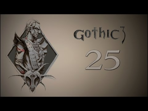 Gothic 3 #25 - Ксардас [Нордмар]