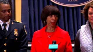 New Chief in Baltimore Vows to Cut Violent Crime