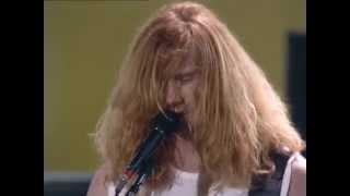 Megadeth - Symphony of Destruction - 7/25/1999 - Woodstock 99 West Stage (Official)