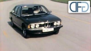 Baixar BMW 7er (E23) auf der IAA 1977 | + BMW 3er