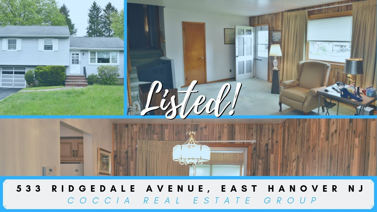533 Ridgedale Ave | Homes for Sale East Hanover, NJ