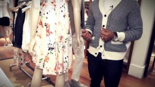 What's In Store - Club Monaco Summer 2014 Thumbnail