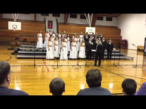The Bishop Luers High School Singing Knights