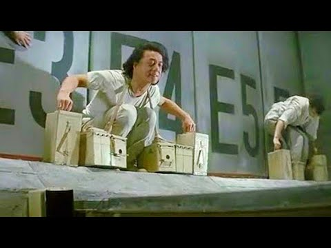 Download Jackie Chan Best Fight With Air Scene From Armour Of God II in Hindi Upload by Fan Of Cinema