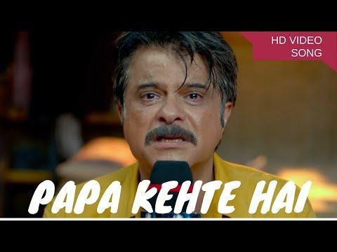 Papa Kehte Hai Bada Naam Karegi | Fanney Khan | Anil Kapoor, Aishwarya Rai Bachchan, Rajkummar Rao