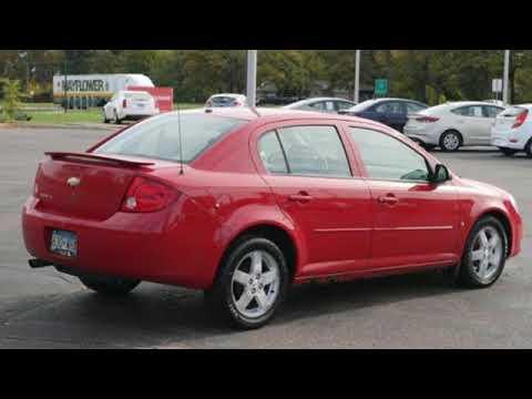 2006 Chevrolet Cobalt Minneapolis MN St-Paul, MN #M82325PA - SOLD