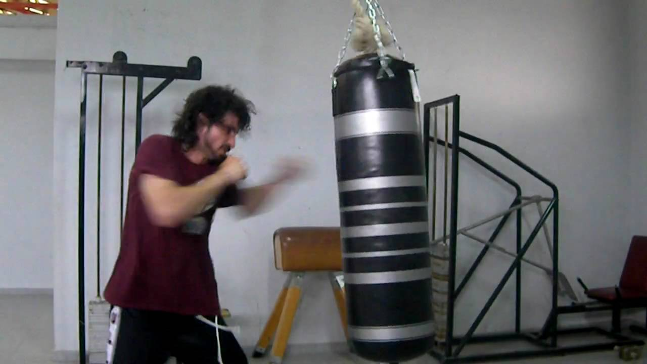 boxe full contact kick boxing sac de frappe full contact boxeo youtube. Black Bedroom Furniture Sets. Home Design Ideas