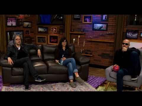La Tele Letal con Carolina Sanín - Capítulo 6 completo en HD
