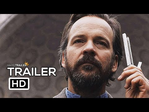 THE SOUND OF SILENCE Official Trailer (2019) Peter Sarsgaard, Drama Movie HD