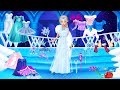 Ice Princess Dress Up - Games For Girls And Kids