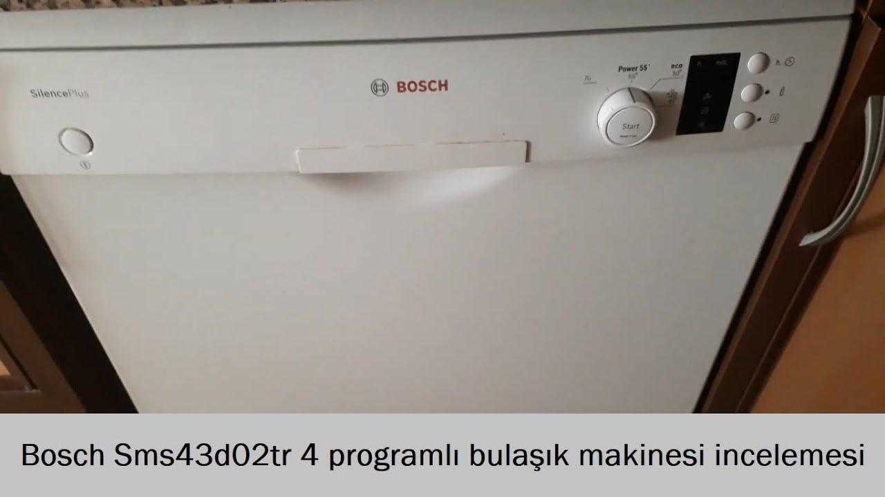 aradığım bulaşık makinesini buldum/bosch bulaşık makinesi / bosch'la bütün bulaşıklar harika