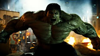 The Incredible Hulk - Monster (Road to Infinity War)
