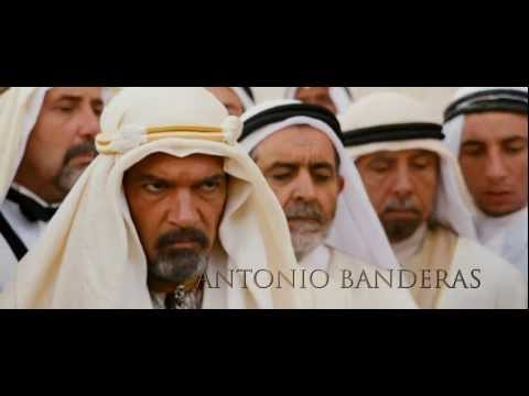 Trailer do filme A Batalha do Deserto